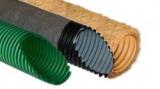 Трубы дренажные ПНД