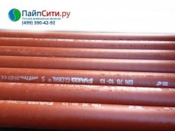 Трубы PAM-GLOBAL® S (SML)