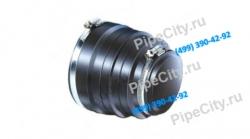 Переход на пластик MULTIQUICK Dn 100 PAM-Global® SML