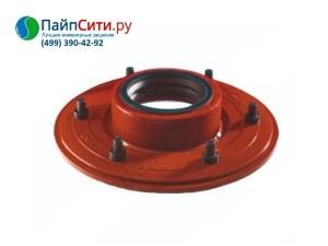 Фланец для кровли DN 80 PAM-Global® SML