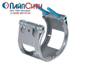 Усиливающий хомут Dn 125 Universal-Kralle PAM-Global® SML