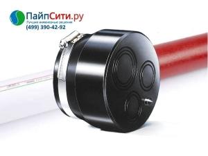 Переход на пластик KONFIX Multi Dn 100 PAM-Global® SML
