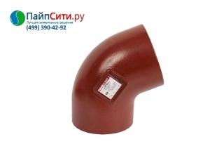 Отвод 68˚ DN 200 PAM-GLOBAL® SML
