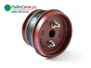 Пресс-заглушка Dn 150 PAM-Global® SML