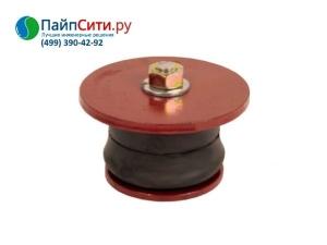 Пресс-заглушка Dn 70* PAM-Global® SML