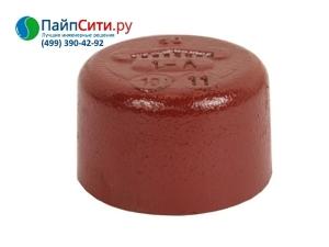 Торцевая крышка Dn 50 PAM-Global® SML